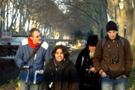 Atelier photo 2009