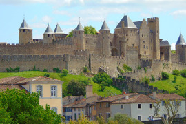 Sortie Carcassonne 2010