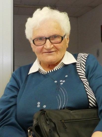 Hélène Bou bénévole alpha