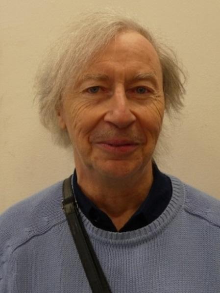 Jean Hoaro bénévole Diapason