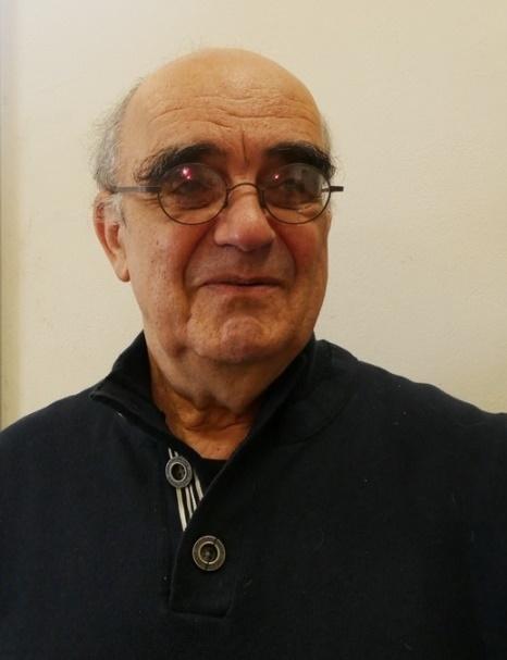 Jean Pierre Chollat Président Diapason