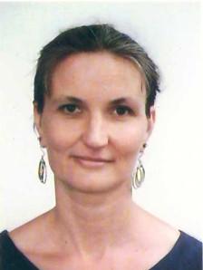 Gaëlle Dielen Coordinatrice pédagogique.